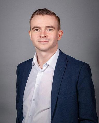 Генеральный директор AMIKSGROUP Антон Мухортиков